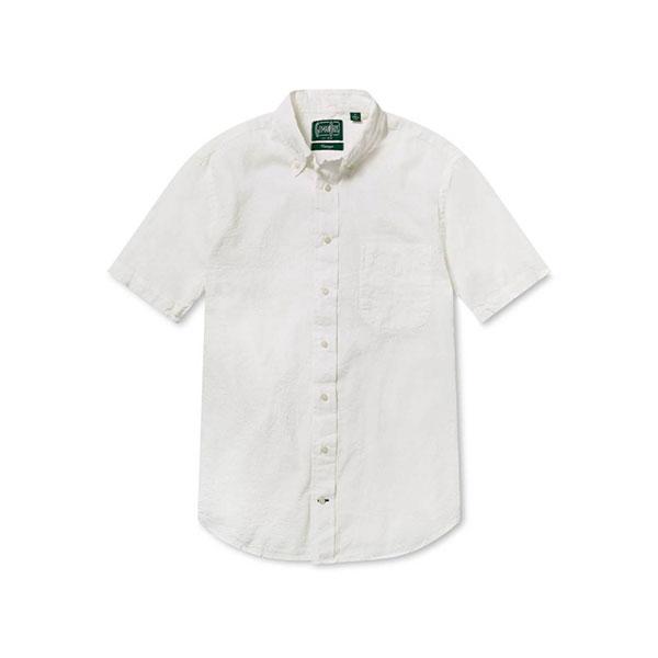 Mens Flannel Plaid Shirt with Full Reach